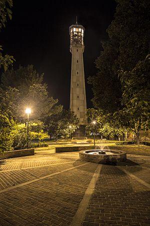 Centralia, Illinois - Centralia Bell Tower
