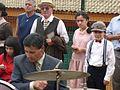Ceremonia de inauguración del Centro Cultural Agustín Ross, Pichilemu 19.jpg