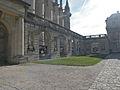 Château de Vincennes - Galerie d'arcade 02.JPG
