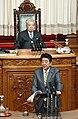 Chūichi Date and Shinzō Abe.jpg