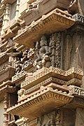 Chaaturbhuja Temple, Khajuraho 23.jpg