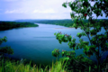 Chagres River's Mouth.png