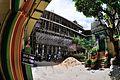 Chaitanya Mahaprabhu Museum under Construction - Gaudiya Math - Kolkata 2015-09-14 3479.JPG