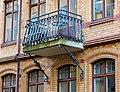 Chalmersgatan 23 balcony.jpg