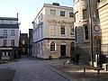 Chancery Lane - off Wood Street - geograph.org.uk - 654123.jpg