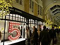 Chanel, Burlington Arcade, London 01.jpg