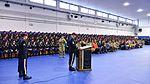 Change of Responsibility Ceremony, 1st Battalion, 503rd Infantry Regiment, 173rd Airborne Brigade 170112-A-JM436-057.jpg