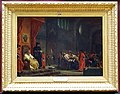 Chantilly (60), musée Condé, Ferdinand Victor Eugène Delacroix, Les Deux Foscari, 1855.jpg