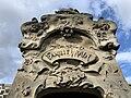 Chapelle Funéraire Famille Vrain Cimetière Ancien Vincennes 4.jpg