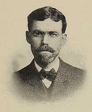 Charles Kenneth Leith - Charles Kenneth Leith, circa 1904