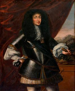Charles Emmanuel II, Duke of Savoy Duke of Savoy