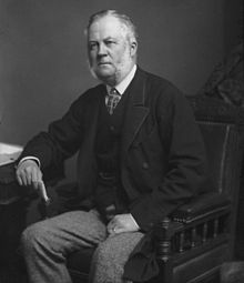 Charles Henry Gordon-Lennox, 6th Duke of Richmond, 6th Duke of Lennox, and 1st Duke of Gordon.jpg