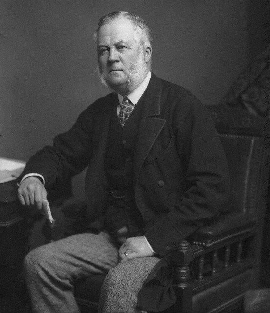 Charles Henry Gordon-Lennox, 6th Duke of Richmond, 6th Duke of Lennox, and 1st Duke of Gordon