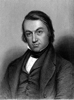 Charles Mackay (author) British writer
