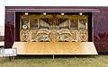 Charles Marenghi & Cie fairground organ, Gloucestershire Steam & Vintage Extravaganza 2013.jpg