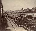 Charles Nègre, View of the Seine from the Quai d'Anjou, ca. 1855.jpg