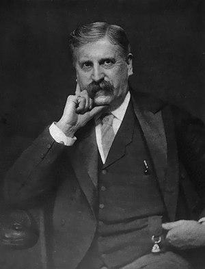 Charles R. Skinner - Skinner in 1902