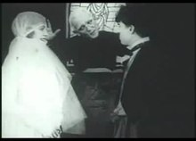 চিত্ৰ:Charlie Chaplin, the Marriage Bond.ogv