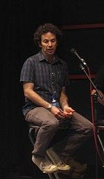 Schauspieler Charlie Kaufman