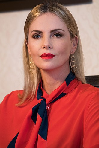 Charlize Theron - Theron in March 2018