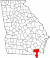 Charlton County Georgia.png
