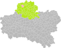 Charmont-en-Beauce (Loiret) dans son Arrondissement.png