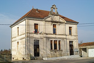 Charrey-sur-Saône Commune in Bourgogne-Franche-Comté, France