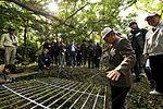 Chatan Hometown Association visits sacred sites on Kadena 150211-F-QQ371-080.jpg