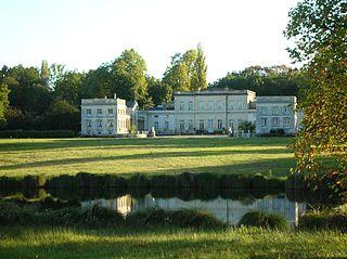 Château Filhot winery