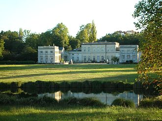 Château Filhot - Image: Chateau Filhot
