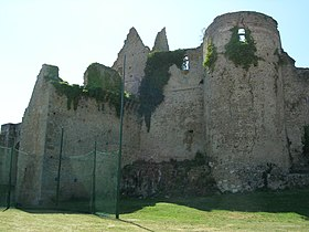 Image illustrative de l'article Château de Bressuire