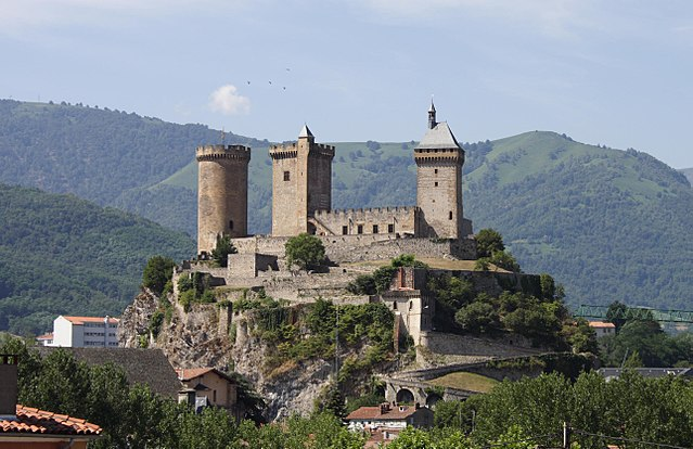 Foix Dating Site.)