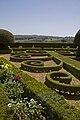 Chateau de Hautefort Formal Gardens 03.jpg
