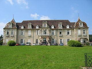 Novillars,  Bourgogne-Franche-Comté, France
