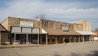 Chico, Texas Town in Texas, United States