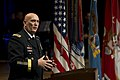 Chief of Staff of the U.S. Army Gen. Ray Odierno speaks at a ceremony marking the anniversary of the Army at the Pentagon in Arlington, Va., June 13, 2013 130613-D-BW835-020.jpg