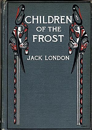 Children of the Frost cover
