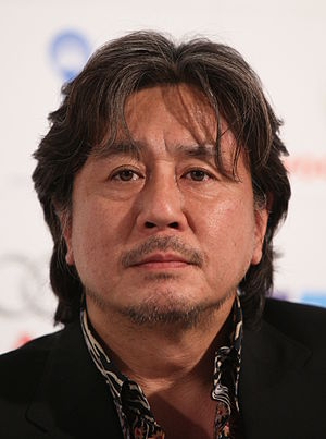 Choi Min-sik - Choi Min-sik at the 44th Karlovy Vary International Film Festival, July 9, 2009