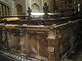 Choir stalls at St Mary's, Portsea - geograph.org.uk - 1378982.jpg