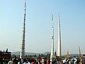 Chowdal in Tusu Festival at Chandil, Jharkhand.jpg