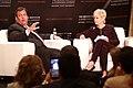Chris Christie & Cindy McCain (10998839415).jpg