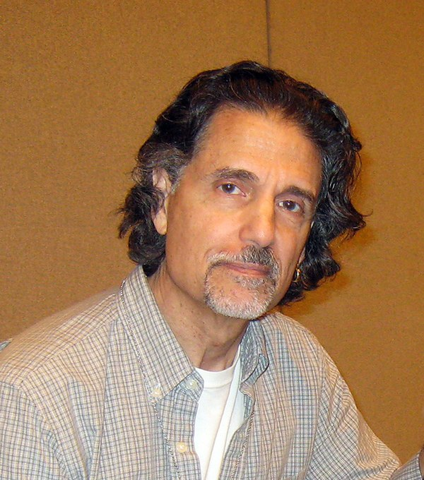 Photo Chris Sarandon via Wikidata