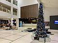 Christmas tree at Mantra on Salt Beach, Kingscliff, New South Wales.jpg