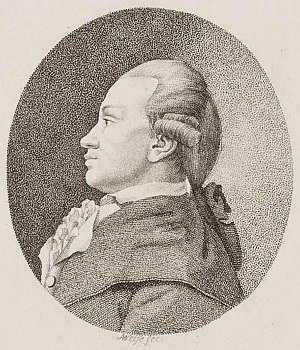 Schellerten - Christoph Daniel Ebeling in 1800