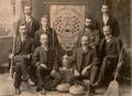 Chub Collins - Winners of the Ontario Tankard - 1903.png