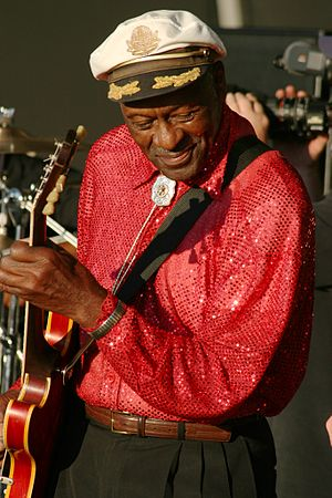 Berry in 2008 Chuck Berry.jpg