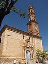 Church at Monreal del Campo.jpg