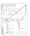 Church of the Holy Family, State Route 157, Cahokia, St. Clair County, IL HABS ILL,82-CAHO,1- (sheet 4 of 9).png