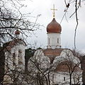 Church of the Resurrection of Christ in Peredelkino 10.jpg