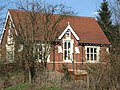 Churchill Village School, Worcestershire - geograph.org.uk - 1205595.jpg